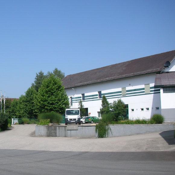 Lagerhallen