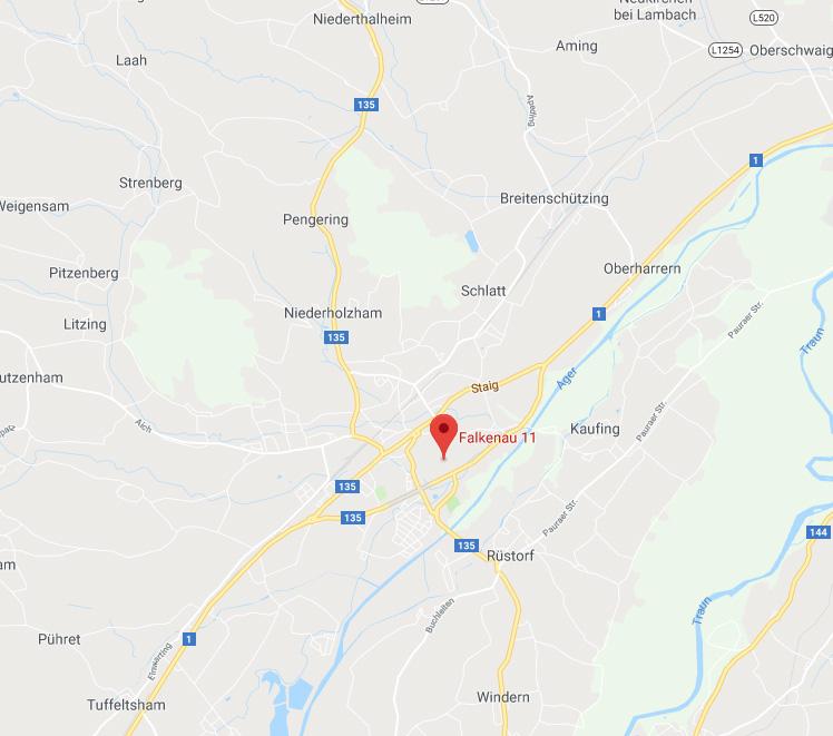 Falkenau 11 4690 Schwanenstadt